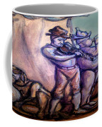 Gypsies Part 2 Coffee Mug