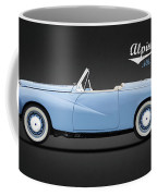 Sunbeam Alpine Sport 1953 Coffee Mug
