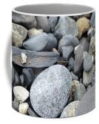 Alaskan Sand II Coffee Mug