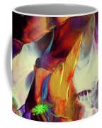 Jewel Island Coffee Mug