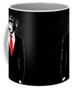 Domesticated Monkey Coffee Mug
