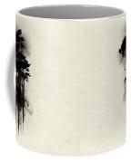 Enchanted Forest Coffee Mug by Nicklas Gustafsson