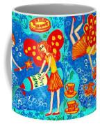 Fairy Liquid Coffee Mug