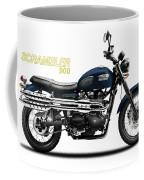 Triumph Scrambler 900 Coffee Mug