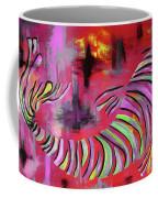 Jewel Of The Orient #2 Coffee Mug