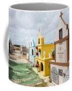 Aruba Cemetery Coffee Mug