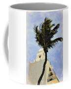 Aruba Palm Coffee Mug