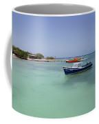 Aruba Rogers Beach  Coffee Mug
