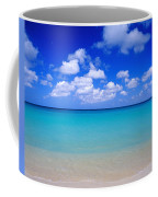 Aruba Sky And Sea Coffee Mug