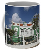 Aruba059 Coffee Mug