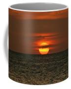 Arubian Sunset Coffee Mug