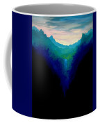 Arwen Cover Art 1 Coffee Mug