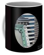 As A Bird Sees Philly Coffee Mug