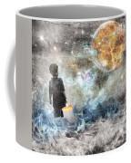 As Above, So Below Coffee Mug