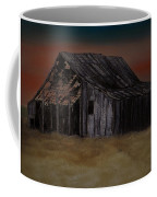 As Darkness Falls Coffee Mug