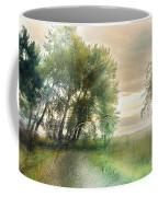 As Days Go By Coffee Mug
