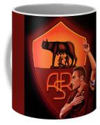 As Roma Painting Coffee Mug