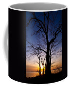 As Twilight Approaches Coffee Mug