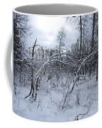 As Winter Returns Coffee Mug