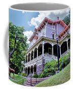 Asa Packer Mansion Coffee Mug