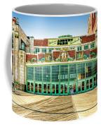 Asbury Park Convention Center Asbury Nj Coffee Mug