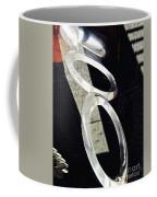 Ascending Rings Coffee Mug