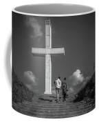 Ascension Coffee Mug