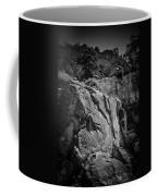 Ascent Of The Spirit Coffee Mug