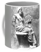 Asclepius Coffee Mug