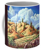 Ashcroft Landscape Coffee Mug