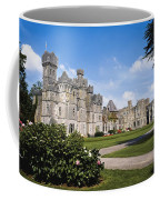 Ashford Castle, County Mayo, Ireland Coffee Mug