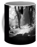 Ashland Cemetery Coffee Mug
