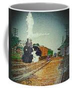 Ashland Station Coffee Mug