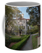 Ashley Hall School Coffee Mug