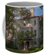 Ashley Hall School In Charleston Sc Coffee Mug