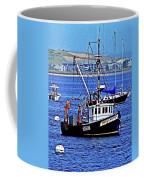 Ashley Marie Coffee Mug