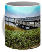 Ashley River Sc Coffee Mug