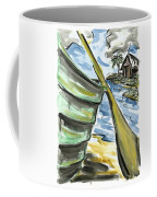 Ashore Coffee Mug