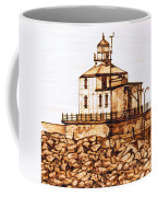 Ashtabula Harbor  Coffee Mug