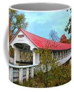Ashuelot Covered Bridge Coffee Mug