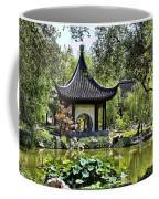 Asian Charm  Coffee Mug
