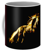 Asian Stallion Coffee Mug