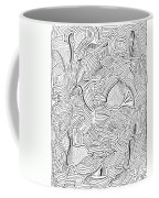 Askance Coffee Mug