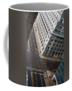 Askew View Coffee Mug