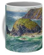 Asparagus Island Coffee Mug