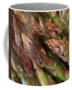 Asparagus Tips Coffee Mug