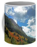 Aspen Brushes Coffee Mug
