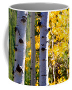 Aspen Color Coffee Mug