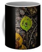 Aspen Dew Coffee Mug