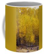 Aspen Fall 2 Coffee Mug